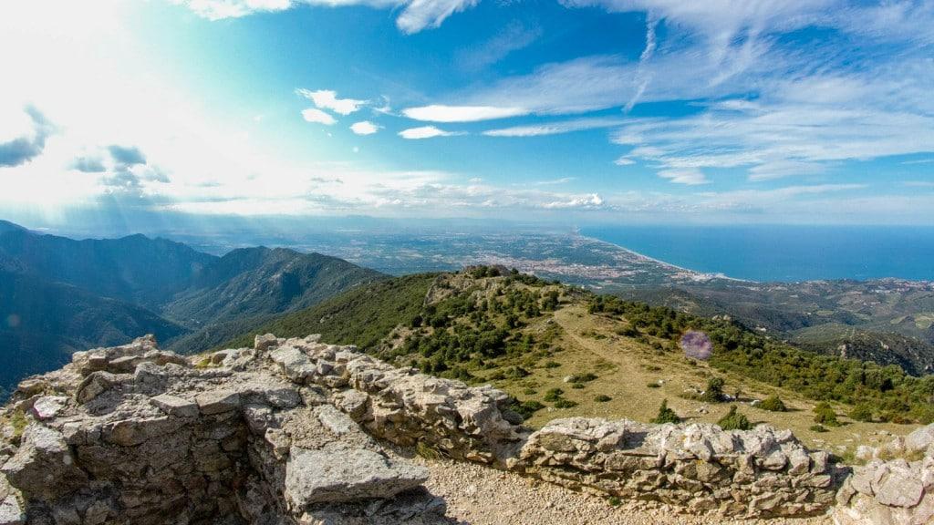 La Côte Radieuse Pyrénées Orientales
