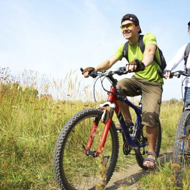 Bike Rental in Argeles sur Mer