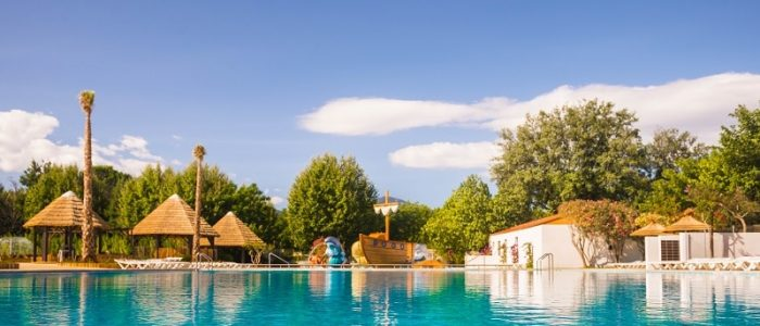 ||||camping argeles piscines