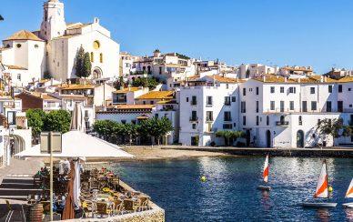 Oenotourism : Les Clos de Paulilles 1