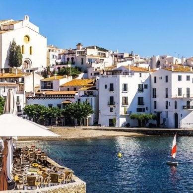 Entdecken Sie Katalonien