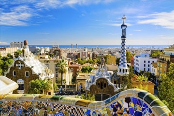 Discover Catalonia 3