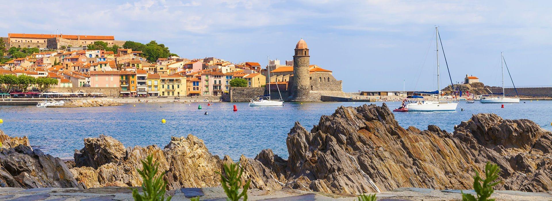 Vakantie in de Languedoc-Roussillon 1
