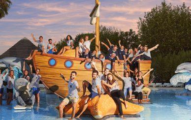 Le Dauphin, eine schöne Familiengeschichte 6