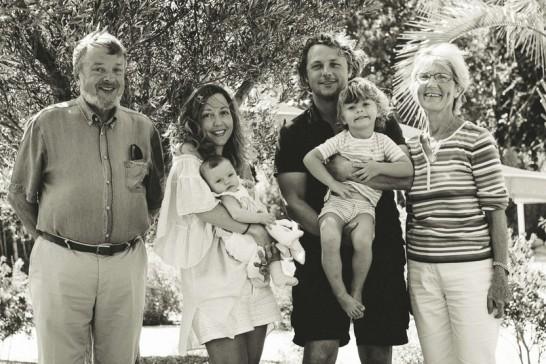 Le Dauphin, eine schöne Familiengeschichte 2