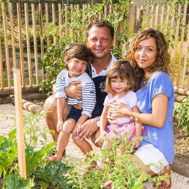 Le Dauphin, eine schöne Familiengeschichte