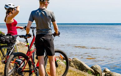 Sportlicher und aktiver Urlaub 2