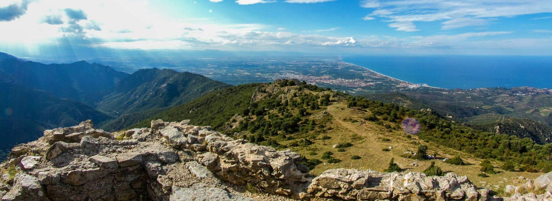 Nature trail Argeles 4