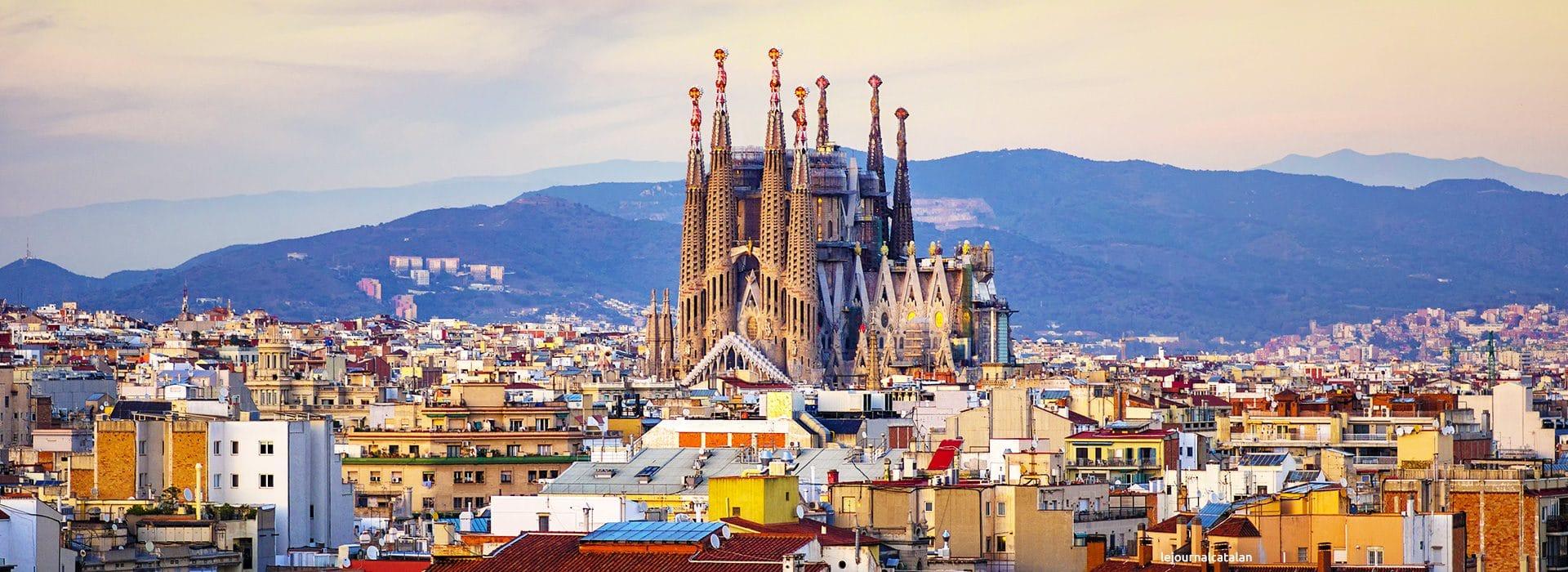 Découvrir la Catalogne 1