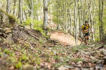 Nature trail Argeles 2