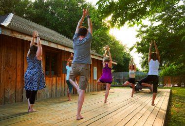 yoga grouoe