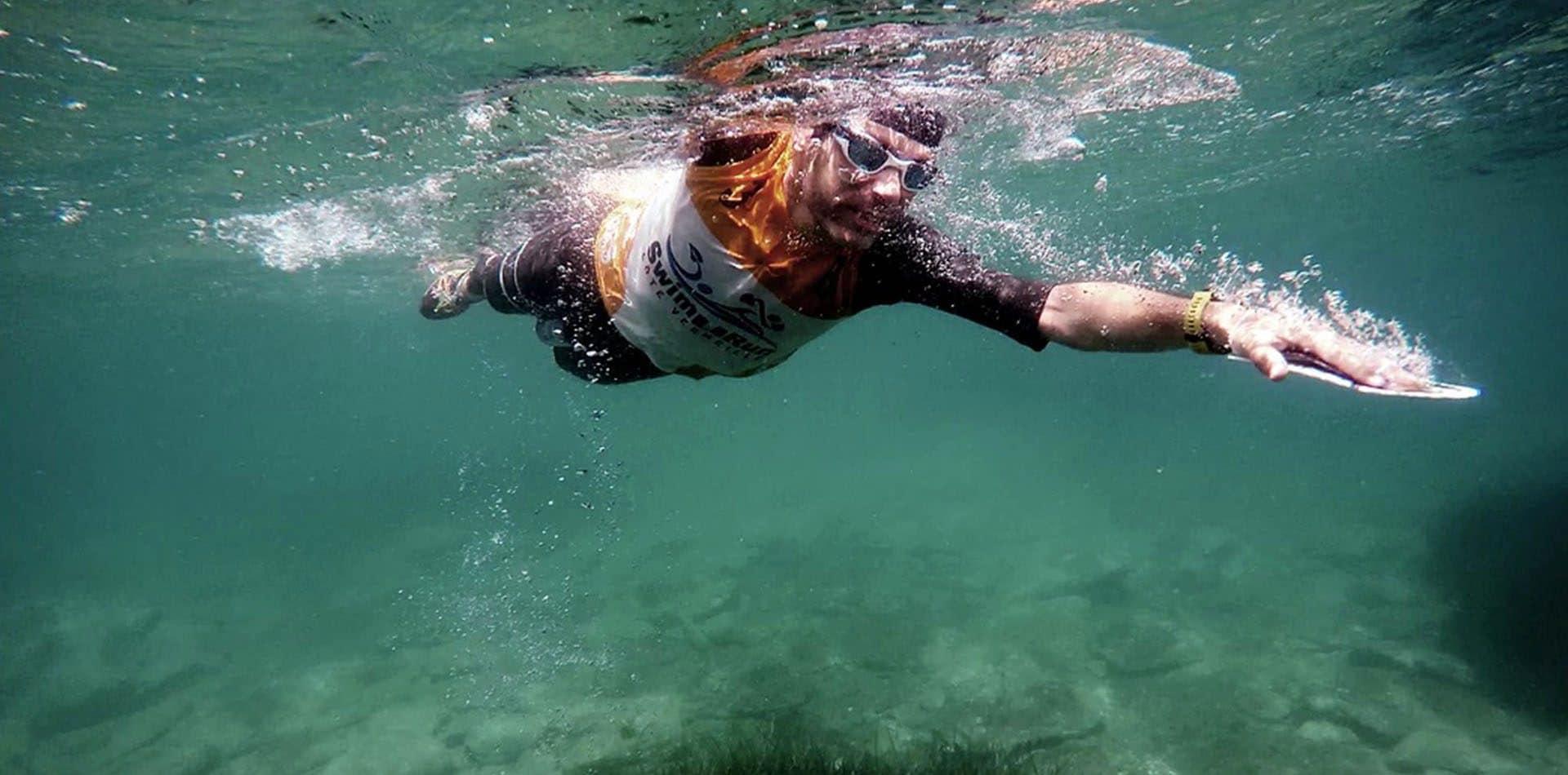 natation homme