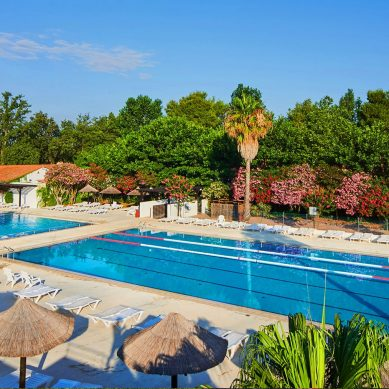 piscinas climatizadas camping argeles