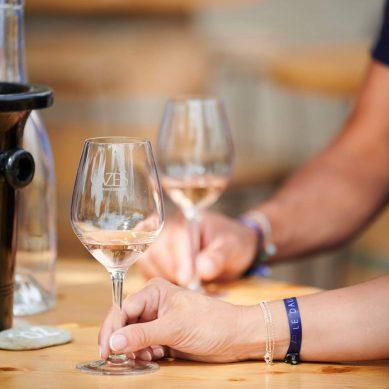 wijntoerisme : Les Clos de Paulilles