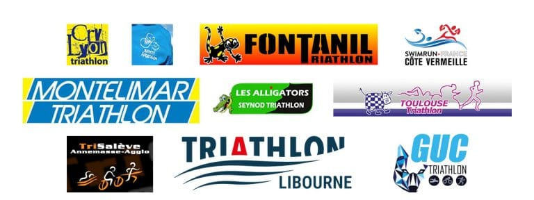 Triathlon - Cycling - Mountain biking clubs 5