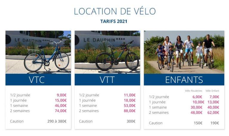 Location de vélos à Argelès sur mer 1